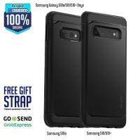 Rearth Ringke Samsung Galaxy S10 / S10e / S10+ Onyx AntiCrack Original