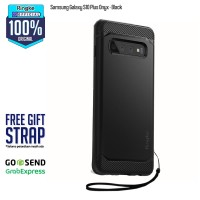 Case Samsung Galaxy S10+ S10 Plus ONYX Original RINGKE - Black