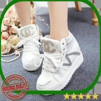 spt Q ~ Sepatu Boots Wanita Trend 2019 Fujin Brand 2018 Fashion