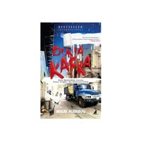 Dunia Kafka (Kafka on The Shore) - Haruki Murakami