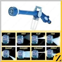 Ez Jet / Ezjet Water Cannon (Alat Semprot / Penyemprot Air) E010