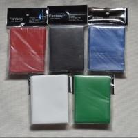 TERBARU 1000pcs 66x91mm Matt Board Game Card Sleeves Colorful Cards