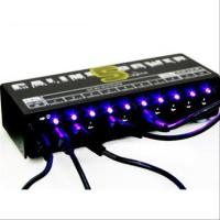 caline CP-05 power supply multi pedal efek gitar PSU 10 output BARU