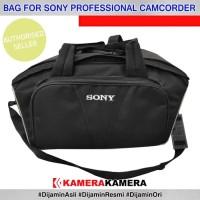 Camcoder Bag For Sony Panasonic Professional Camcorder Original