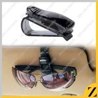 Penjepit Kacamata Mobil Sun Visor - Sunglasses Visor Clip Holder