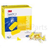 3M Yellow Neon Uncorded Ear Plug EARPLUG Pelindung Telinga 3M new
