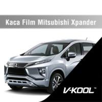 Kaca Film V-KOOL Full Body Mitsubishi Xpander (VK40+VIP+VIP)