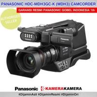 Camcorder Panasonic Mdh3 Hdc-mdh3gc-k Professional Camcorder