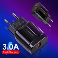 Wall Charger 3A Qualcomm QuickCharge 18W