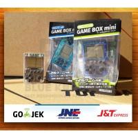 Game Box Mini 26in1 Brick Games - Gamebox Mini 26in1 games - KOTAK