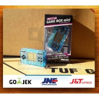Game Box Mini 26in1 Brick Games - Gamebox Mini 26in1 games - PANJANG