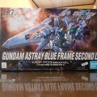 HG GUNDAM ASTRAY BLUE FRAME SECOND L