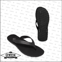 [Holiday Edition] Sandal Camou Pria OWEN COAL