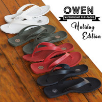 [Official] Sandal Camou Pria OWEN Holiday Edition