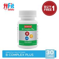 Enervita B Complex Plus 30 Tablet