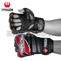 WOLON PREMIUM MMA GLOVES / Sarung Tangan Tinju Muay Thai Body Combat