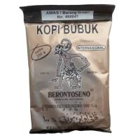 Kopi Berontoseno International 250g
