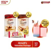 Arnott's Valentine Package