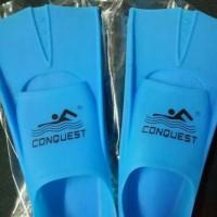 Sepatu katak / kaki katak Conquest ukuran XL (42-44)