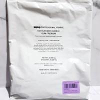 Toffin Ice Blender Frappe Bubuk Bubble Gum 800 GR Best Seller!