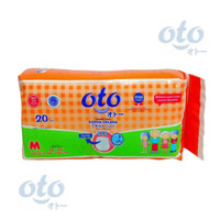 OTO PANTS DIAPERS ADULT M20S