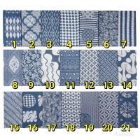 kain batik soft pekalongan motif terlengkap