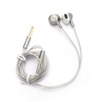 [super enak] earphone anti separation superior streo headset pzx ORI