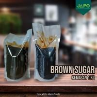 Gula Aren - Brown Sugar