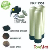 Paket Filter air murah untuk air pdam atau air sumur bor