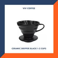 V60 Coffee Dripper Saringan Kopi Keramik Dripper Kopi V60 01