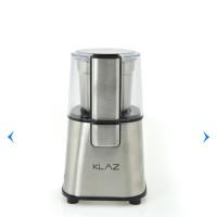PENGGILING KOPI / COFFE GRINDER KLAZ 200W 100%ORIGINAL