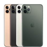 Iphone 11 Pro Max 256GB 256 GB Garansi Resmi TAM 1 Tahun - Midnight Green