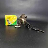 Kunci Lemari Laci Loker 19 mm HUBEN HM 181-M2
