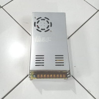 SWITCHING POWER SUPLY PSU 36 V 10 A HIGH QUALITY, 36 VOLT 10 AMPER FAN