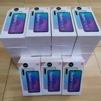 Xiaomi Redmi Note 8 4/64 GB Garansi Resmi