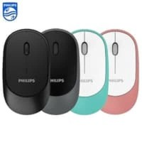 Wireless Optical Mouse - Mouse Philips M314 1200DPI