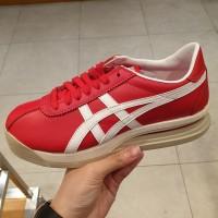 Onitsuka Tiger Corsair Ex Red Sneaker Original