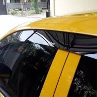 talang air all new Brio 2018-2019 model original FLAT