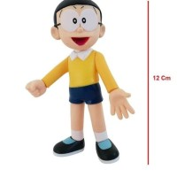 Action Figure Nobita
