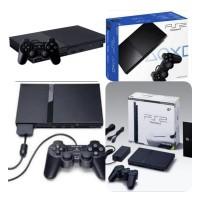 PS2 SLIM SERI 90xx /70xxMATRIX HARDIS 60 GIGA