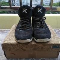 Sepatu Basket Anta Klay Thompson 3 Second Original ( SOLD )