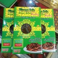 PISANG SALE KHAS ACEH | Makanan khas Aceh