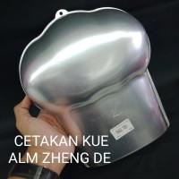 Cetakan kue alm zheng de