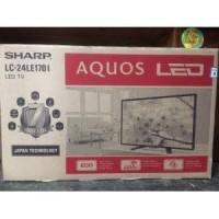 LED Sharp 24LE170i Aquos(HD Ready)