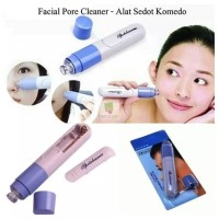 Alat penyedot komedo Facial Pore Cleaner