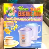 Teko listrik Plastik SAP 9759