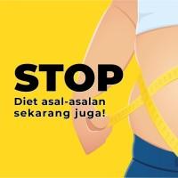 Slimming Honey 250gr - Penurun Berat Badan Pelangsing Madu