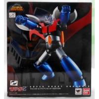 Bandai Super Robot Chogokin - Mazinger Z (Iron Cutter)