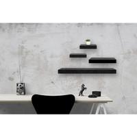 [Decorunic] Floating Shelf-Rak Dinding Minimalis ukuran 20,20,30,60 cm