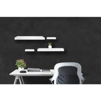 [Decorunic] Floating Shelf-Rak Dinding Minimalis ukuran 20,20,40,60 cm